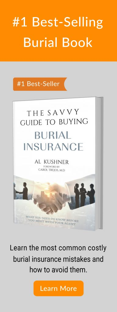 Superior Mutual burial insurance